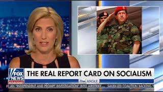 The Ingraham Angle Aug 14, 2018 | Laura Ingraham Fox News Today The...