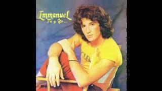 EMMANUEL ALBUM TU Y YO