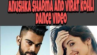 Virat kohli with Anushka sharma dance on bhilwara mili re wrong number lagyo re by wani padhan