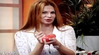 Repeat youtube video Mhonividente en Monterrey al Dia 8/24/2015 Receta para quedar embarazada