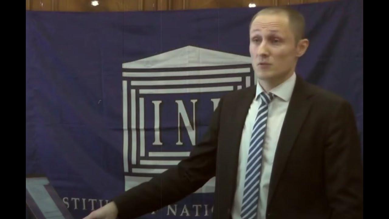 Юрий Шулипа: Байден разрушит русский рейх. Признаки конца Путина