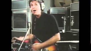 Paul McCartney - Press (Alternate)