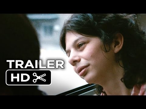 Gabrielle Official US Release Trailer 1 (2014) - Gabrielle Marion-Rivard Movie HD
