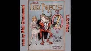 The Lost Princess Of Oz Part 24 -- L. Frank Baum