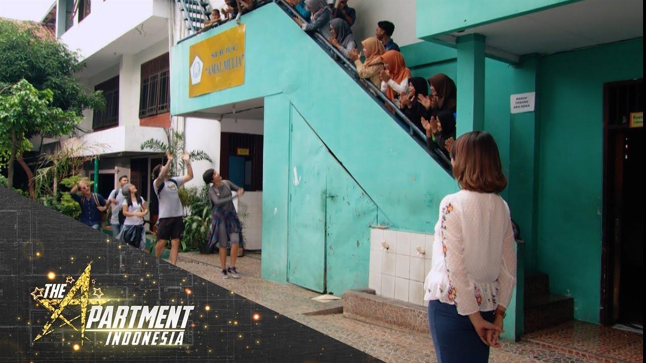 Yayasan Amal Mulia menjadi klien para desainer - Episode 7 (Part 1) - The Apartment Indonesia