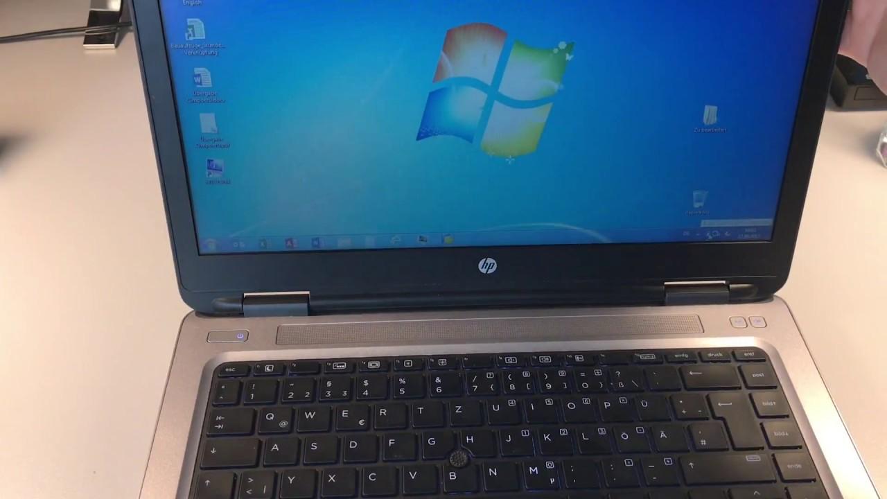 HP PROBOOK 640 G2 WINDOWS 7 X64 DRIVER DOWNLOAD
