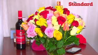 Valentine\'s this COVID Season: How Kenyan men will surprise their spouses on valentine\'s day