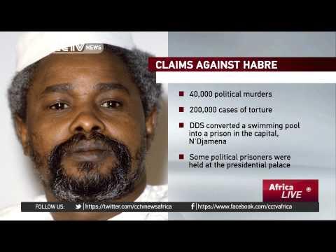Hissene Habre: Profile on Africa