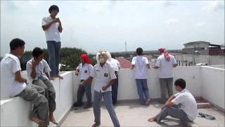 Harlem Shake Yos Sudarso X-2