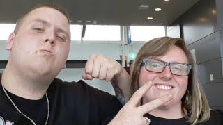 At The Airport! Lets Trash Talk The West! thumbnail