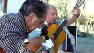 Tío Lalo y Tío Héctor -