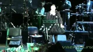 Смотреть клип Елена Ваенга - Осень