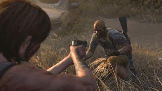 The Last Of Us 2 - Brutal & Epic Gameplay Vol. 1