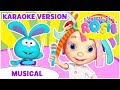 Cartoon for kids | Karaoke Song for Kids | Rosie Rap Song | Everythings Rosie