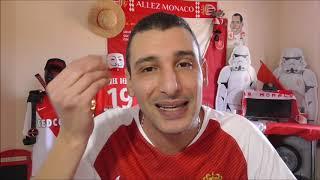 Tarek debrief Monaco Nantes 1 0