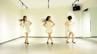 【Feloop】3rd Anniversary ~Perfume  メドレー ~【Perfume dance cover 】