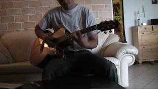 Porcelina of the vast oceans- Smashing pumpkins (acoustic cover)