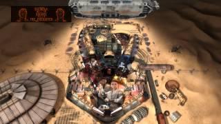 Pinball FX 2 - Star Wars: The Force Awakens