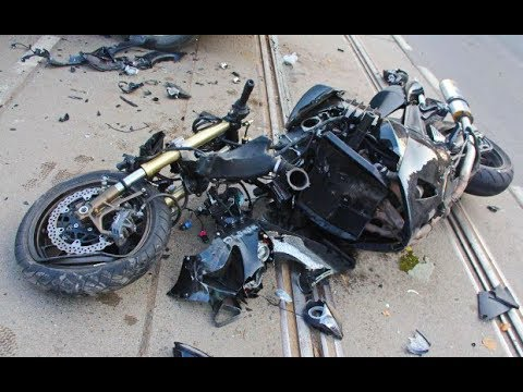 motorcycle crashes accidents