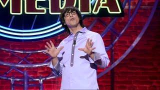 Luis Piedrahita: Preguntas - El Club de la Comedia