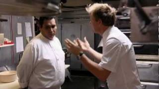 Fresh pizza taste test ramsay 39 s kitchen nightmares for Kitchen nightmares season 6 episode 12