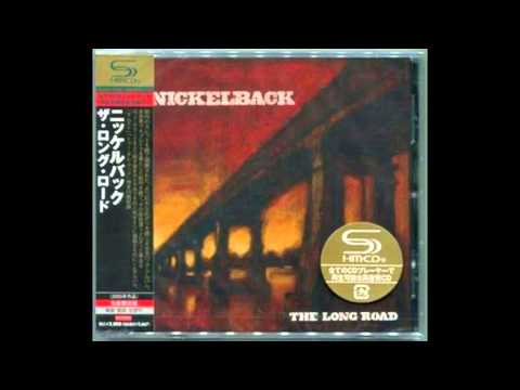 Nickelback - Someday (Acoustic Mix)