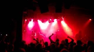 Kvelertak - Undertro @ Klubi Tampere 2014