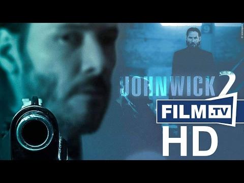John Wick Fsk