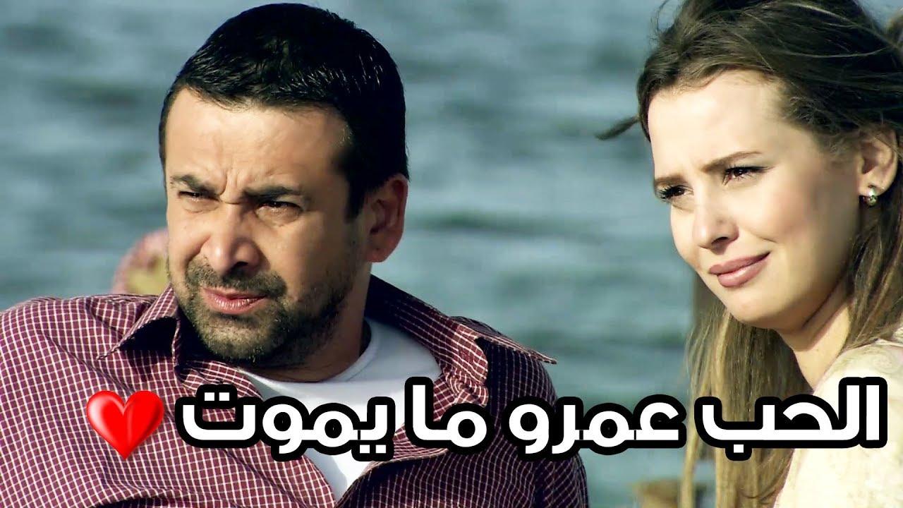 محمود شاف حب حياتو القديم ورجع يفتكر الايام الجميلة دي