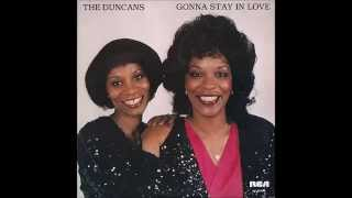 The Duncans - Your Love Still Brings Me To My Knees