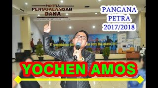 Video Yochen Amos - Goyang Tobelo 2017 download MP3, 3GP, MP4, WEBM, AVI, FLV Juli 2018