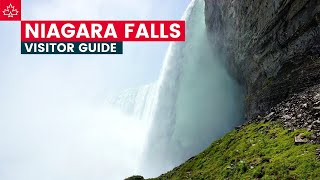 How to Get the Best Views of Niagara Falls Canada