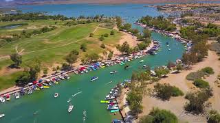 London Bridge Resort - Lake Havasu CIty