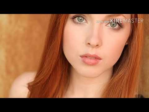 Pretty girl with big blue eyes from YouTube · Duration:  3 minutes 21 seconds