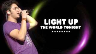 Light Up The World Tonight - Christopher Uckermann [HQ]