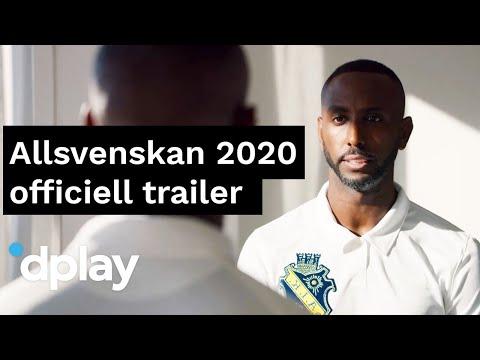 Dplay Allsvenskans Nya Hemmaplan Youtube