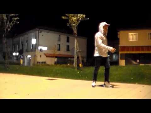 Adrian Ilinca | Zeds Dead - White Satin | Dubstep Dance
