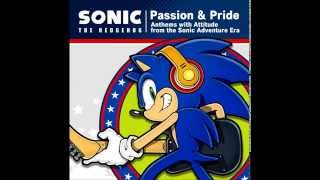 08: Sonic The Hedgehog: Passion & Pride: It doesn