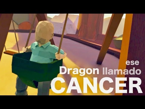 ESE DRAGON LLAMADO CANCER (Te Hará Llorar)