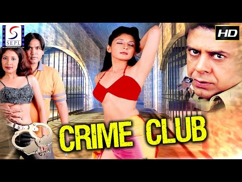 Crime Club ᴴᴰ - South Indian Super Dubbed Action Film - Latest HD Movie 2017