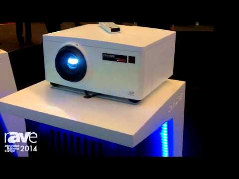 ISE 2014: Christie Launches the Q-Series and G-Series of Single-Chip Projectors and Invests in 4K