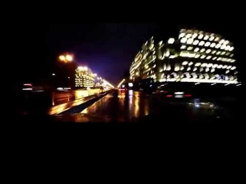 GoPro Hero4: Baku Driving day/night