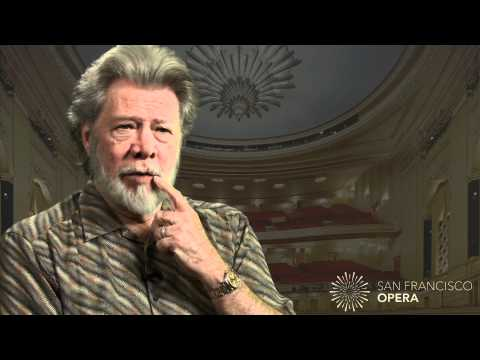 Attila 2011-12 - Samuel Ramey BTV interview