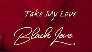 Sarkodie - Take My Love feat. Tekno [Audio Slide]