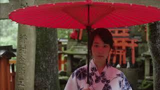 監督 岩井俊二 2012年3月BS日本映画専門チャンネル開局記念CM第二弾・夏編.