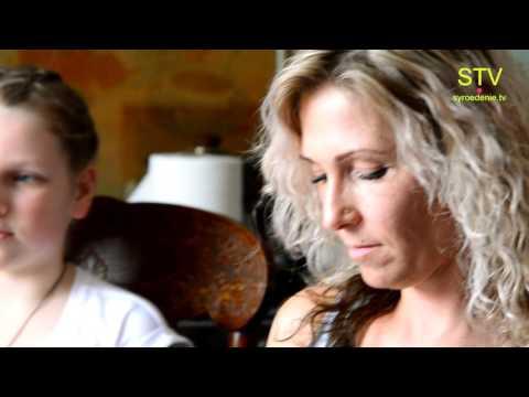 Сыроедение помогает при сахарном диабете Syroedenie TV