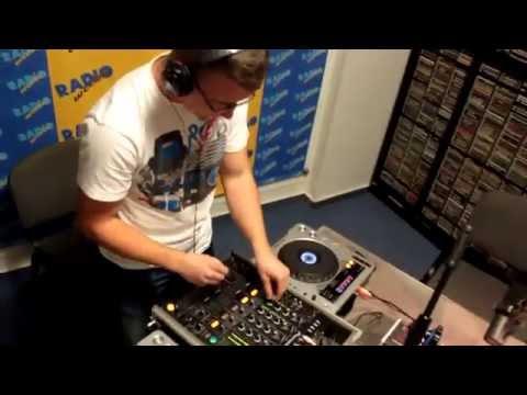 Marco Mind - HouseMisja 147 @ Radio WeekendFM