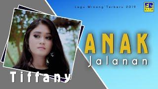 Tiffany - Anak Jalanan Cipt  Agus Taher [Official Music Video]
