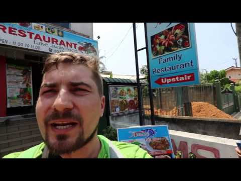 Reisebericht Bentota Sri Lanka Restaurants Hotel Supermarkt Sehenswürdigkeiten und Fotos 2017