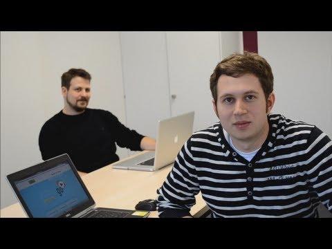 ESTOS demonstriert WebRTC basierte Android App
